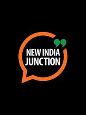 NEW INDIA JUNCTION: