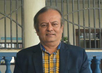 Dr Rajan Shrikhande