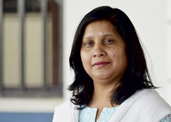 Dr. Archana Srivastava