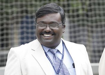 Dr. G.Gopalakrishnan