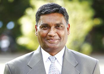 DR. Kadam David Sampat