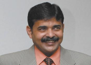 Dr. Suresh Chandra Padhy